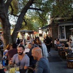 El jardin tequila bar restaurant 398 photos 820 for Bar jardin barcelona