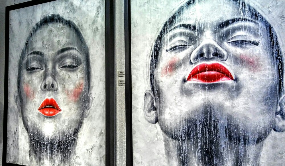 Elena Bulatova Fine Art Las Vegas