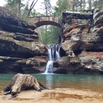 Hocking Hills State Park - 440 Photos & 123 Reviews - Hiking - 19852