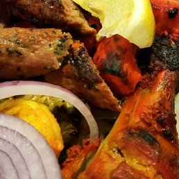 Jeannette m s local photos videos yelp for 8elements perfect indian cuisine