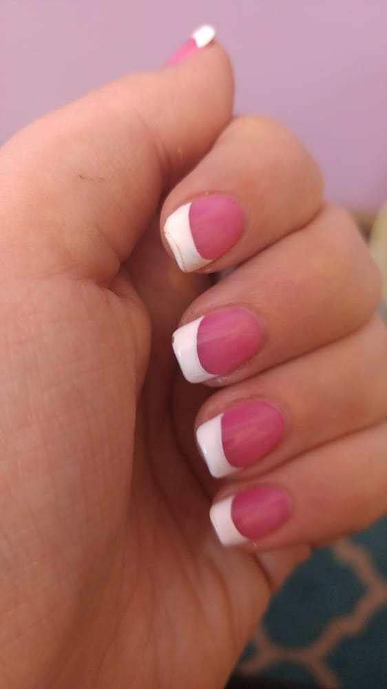 Pink Lady Nails Salon - 15 Photos & 17 Reviews - Day Spas - 216 ...