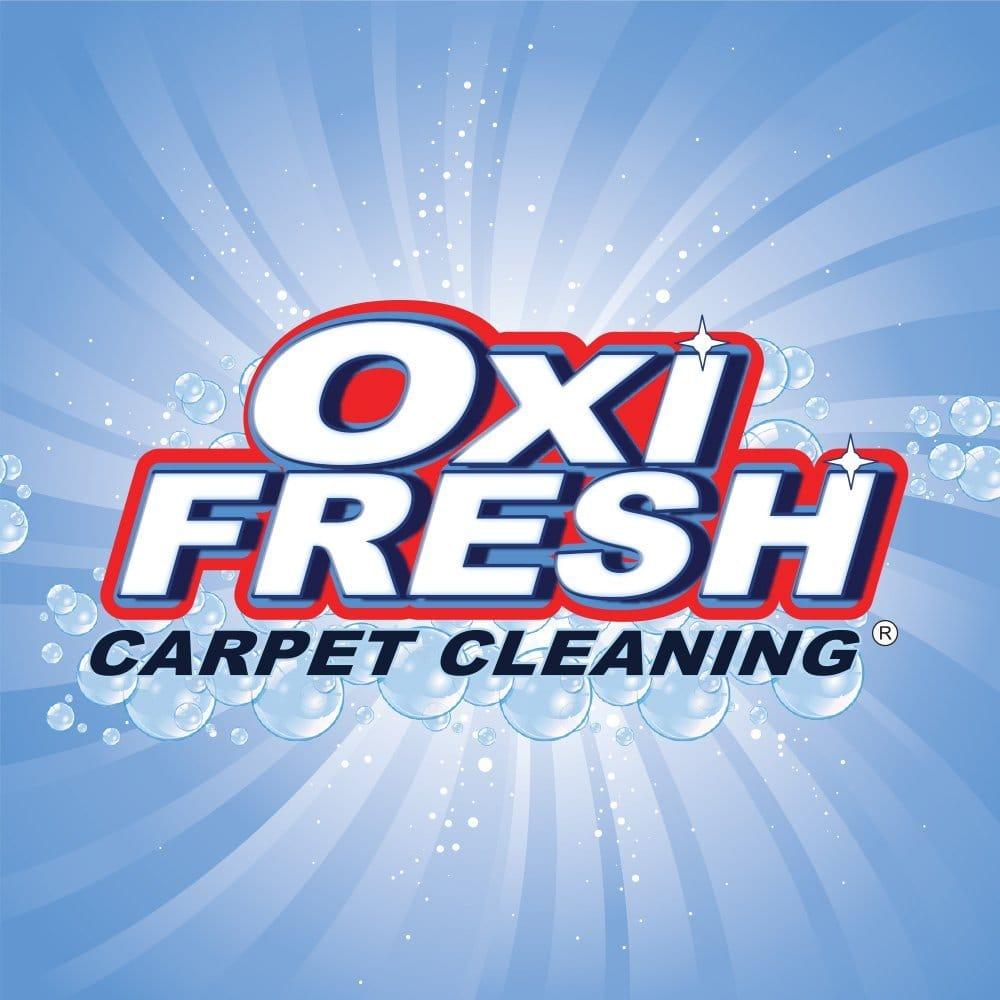 Oxi Fresh Carpet Cleaning: Bozeman, MT