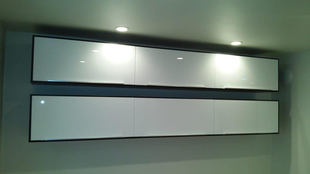 Ikea Sektion Kitchen Cabinets Iowa Yelp