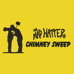 Photo Of Mad Hatter Chimney Sweep   Montrose, NY, United States. Mad Hatter