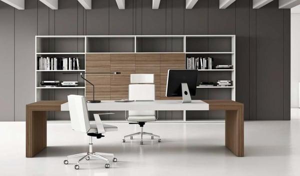 Divisione Ufficio - Interior Design - Via Cevedale 7A, Bovisa, Milan ...