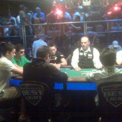 Photo of Tony Shelton Dealing School - Las Vegas, NV, United States. Finals