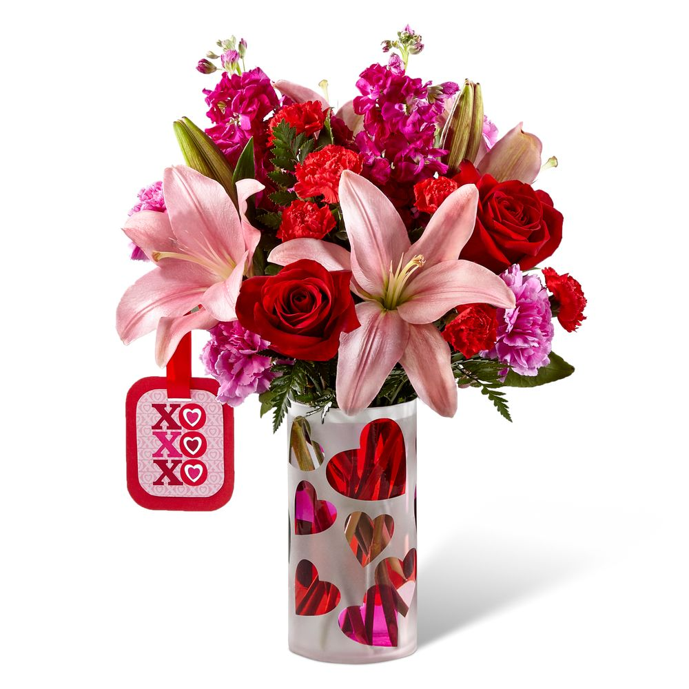 Luverne Flowers & Greenhouse: 811 W Warren St, Luverne, MN