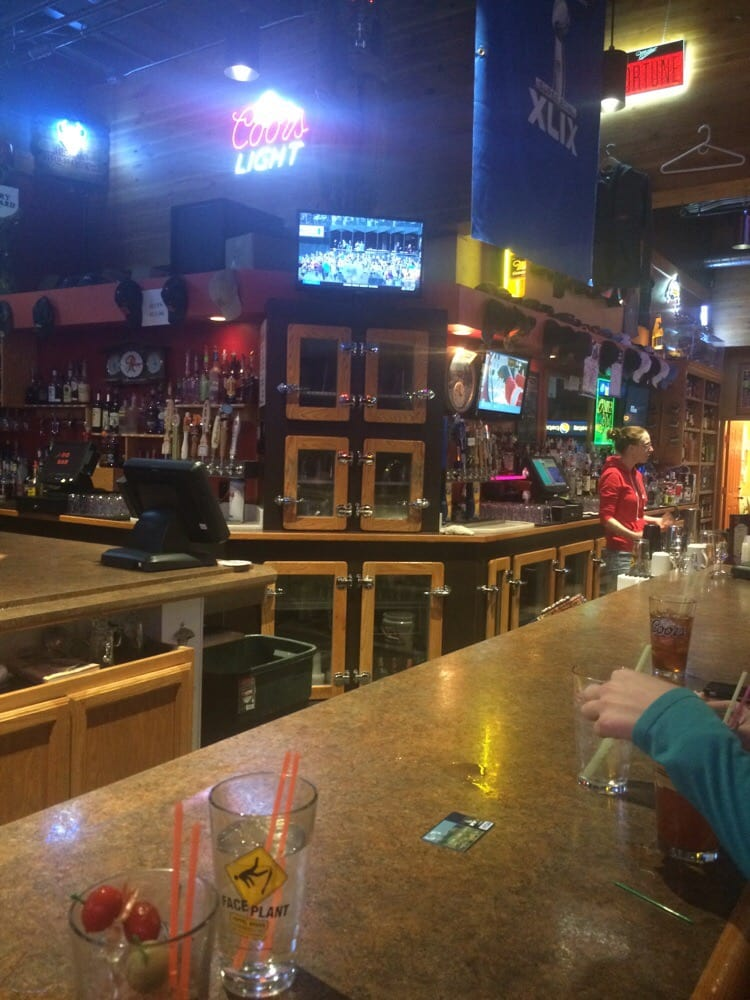The Do Bar: 1800 3rd St NW, Great Falls, MT