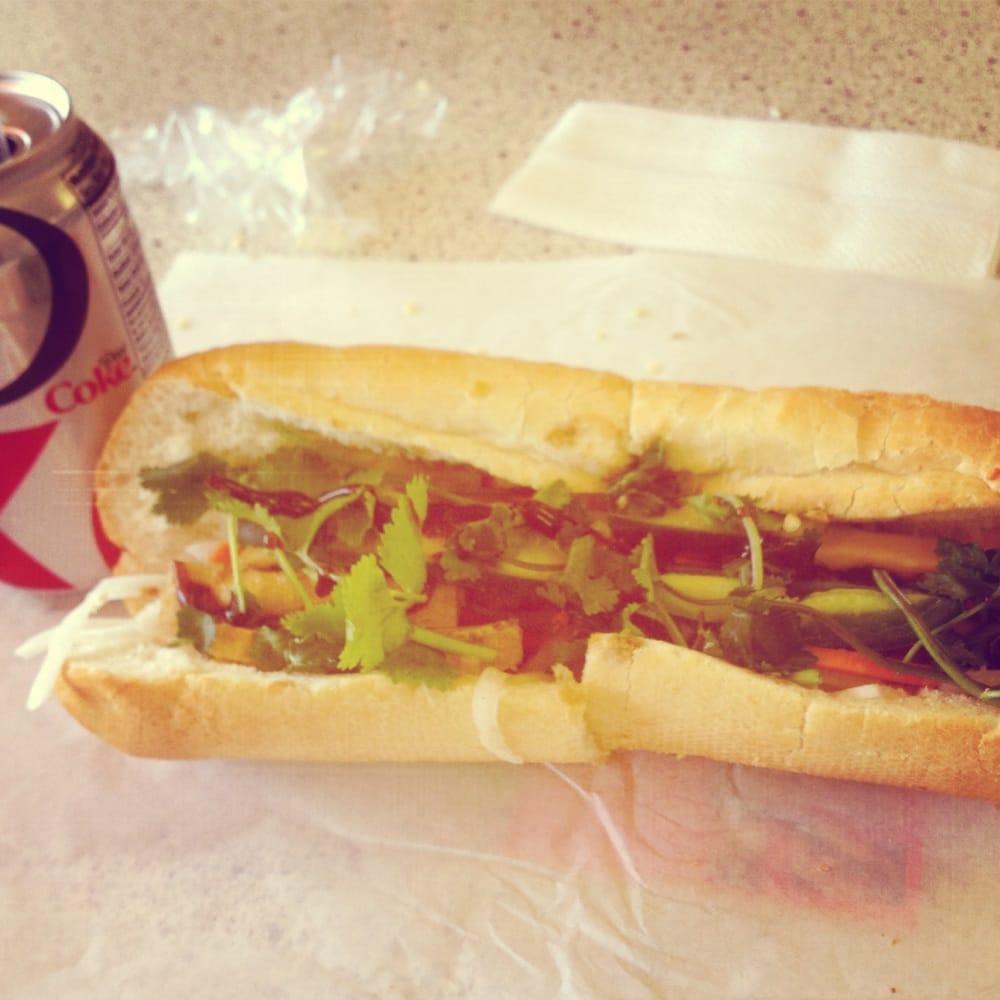 Jenny Mai S Fast Food