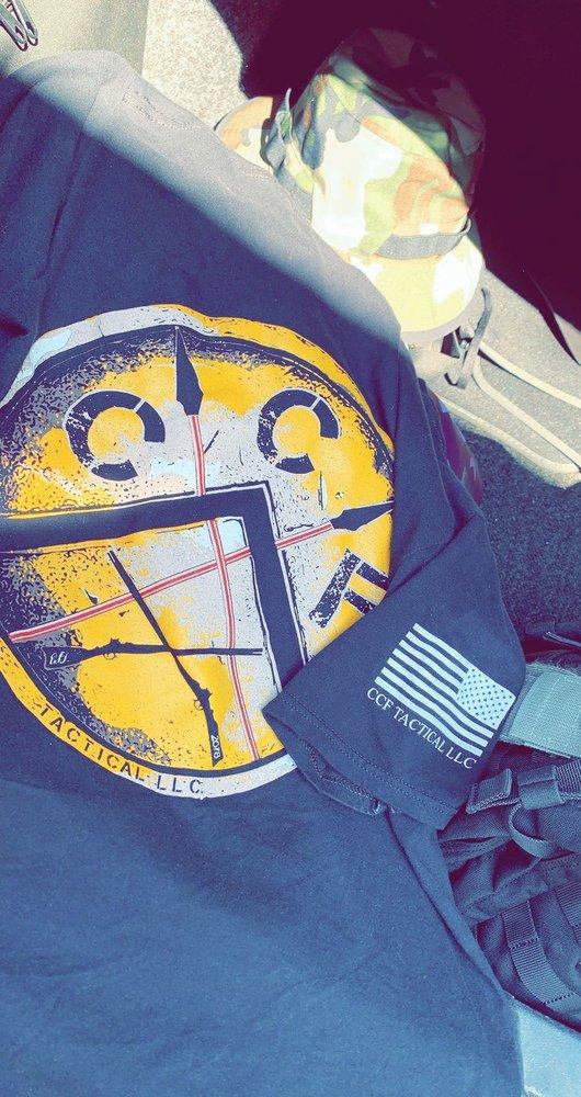 CCF Tactical: 817 Willow St, Laredo, TX