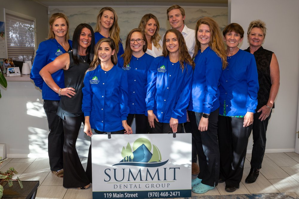 Summit Dental Group: 119 Main St, Dillon, CO