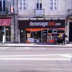 d m nagerseul traslochi 10 avenue du rouquet m rignac gironde francia numero di. Black Bedroom Furniture Sets. Home Design Ideas