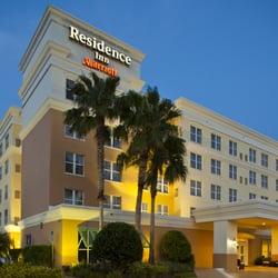 Residence Inn By Marriott Daytona Beach Sdway Airport