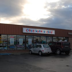 Once Upon A Child Children 39 S Clothing 1016 W Northern Lights Blvd Anchorage Ak Phone