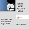 North Lake RV Resort & Marina