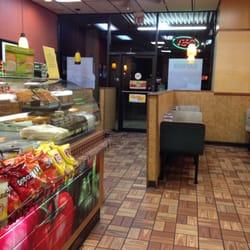 Photo Of Subway Madisonville Tn United States