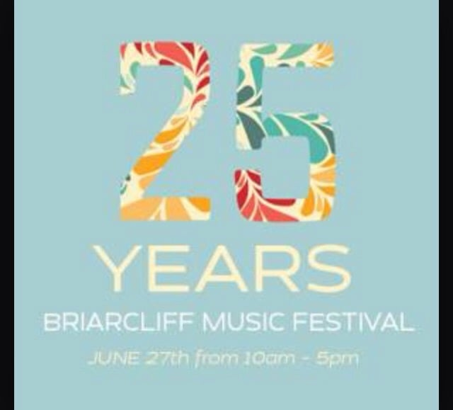 Briarcliff Music Festival: 4151 N Mulberry Dr, Kansas City, MO