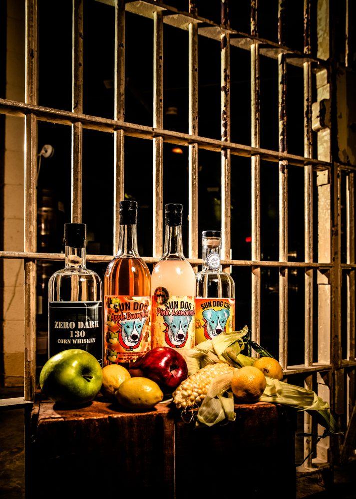 Southern Grace Distilleries: 130 Dutch Rd, Mount Pleasant, NC