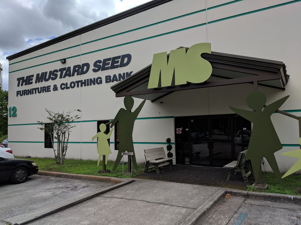 The Mustard Seed Of Central Florida   Community Service/Non ...