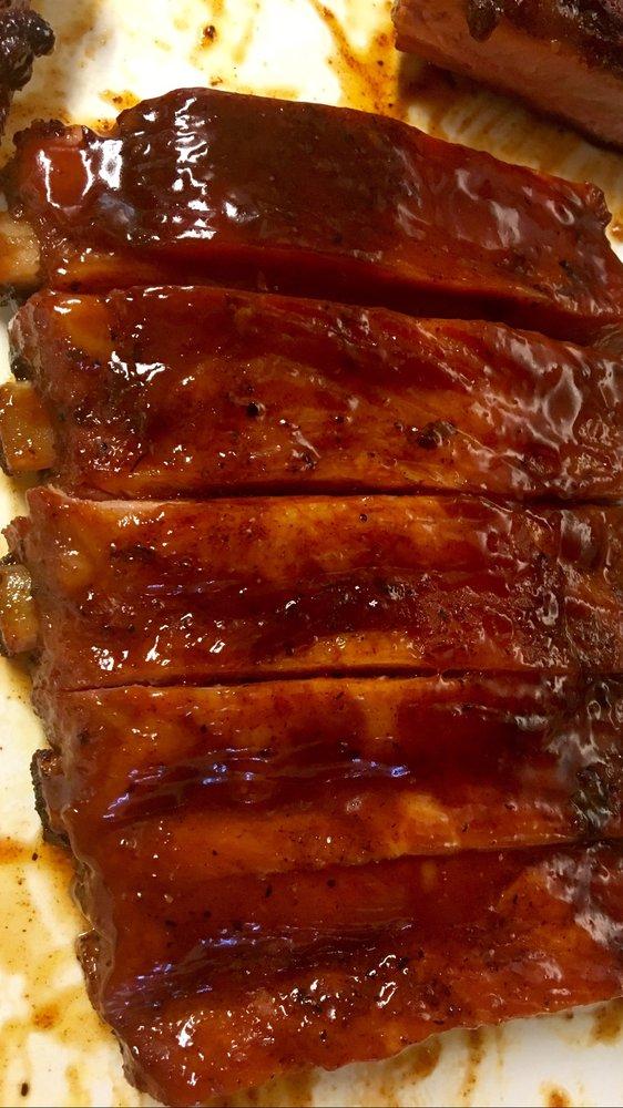 Bite My Butt BBQ: 172 S Morris Ave, Donalsonville, GA