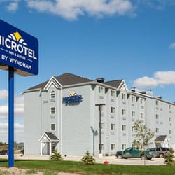 Photo Of Microtel Inn Suites By Wyndham Stanley Nd United States