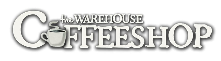Warehouse Coffeeshop: 100 Campus View Dr, Lincoln, IL
