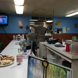 Photo Of Auction House Cafe Wayland Mi United States