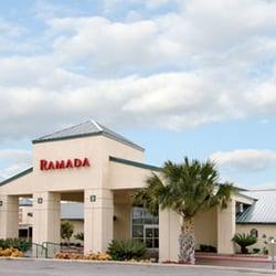 Photo Of Ramada By Wyndham Del Rio Tx United States