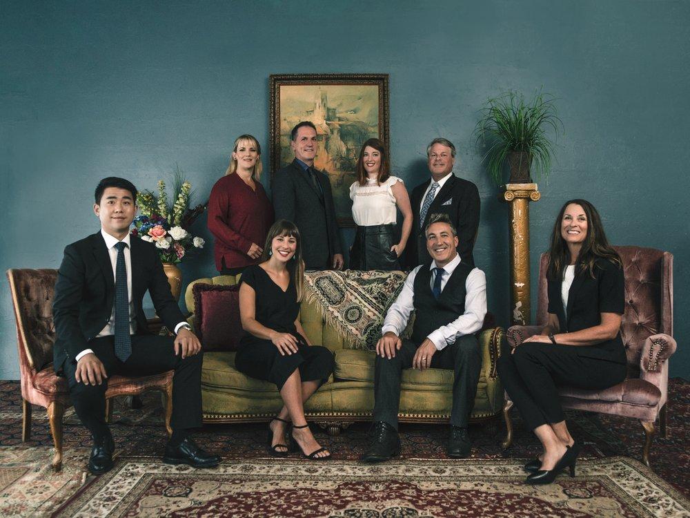 Ben Fogelson - InEugene Real Estate: 100 E Broadway, Eugene, OR