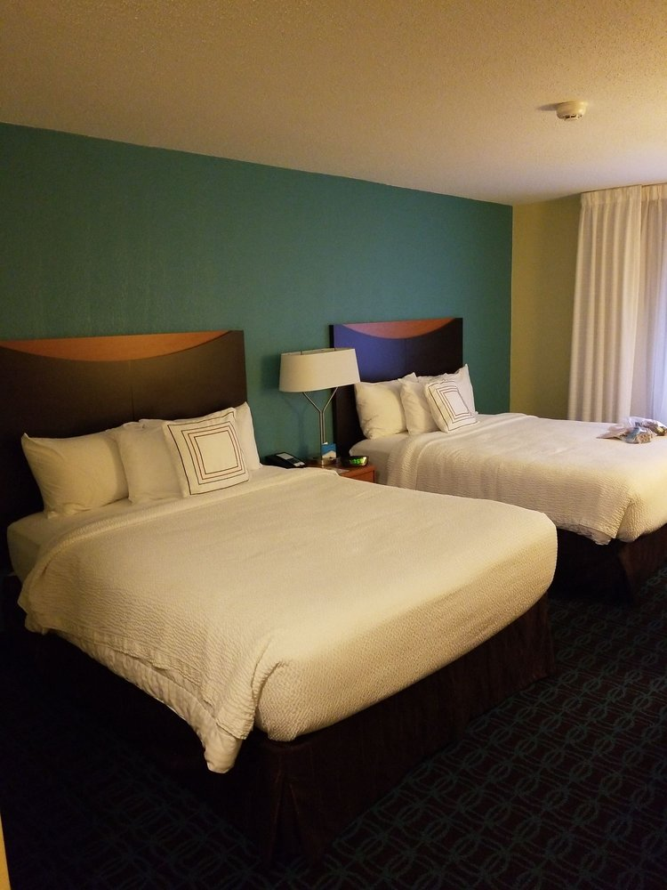 Fairfield Inn & Suites Lima - Lima
