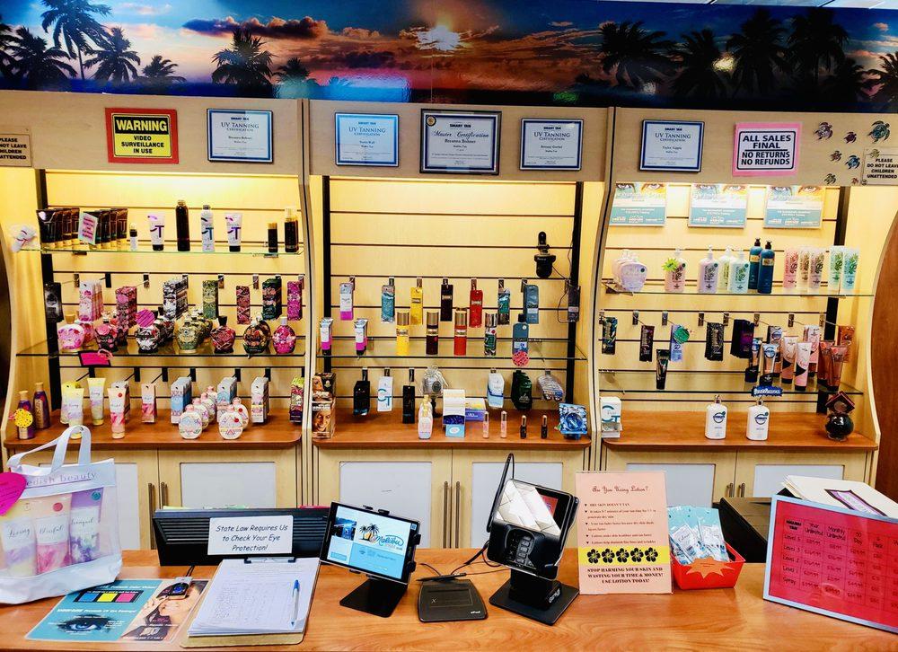 Malibu Tan: 675 N Main St, Bryan, OH