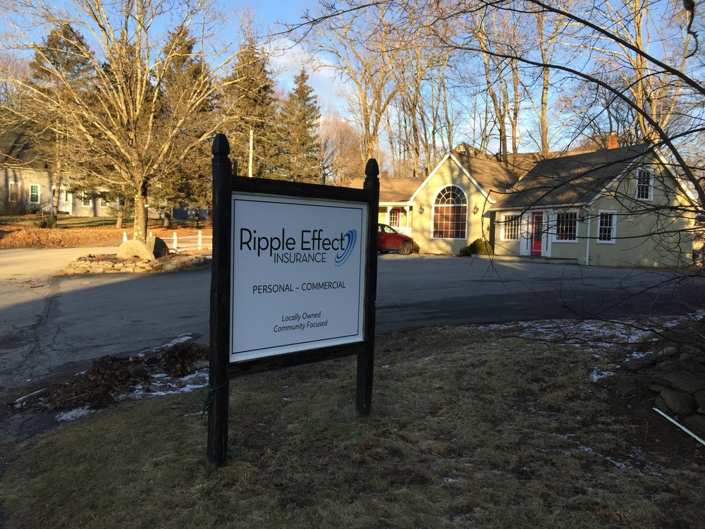 Ripple Effect Insurance: 15 North St, Douglas, MA