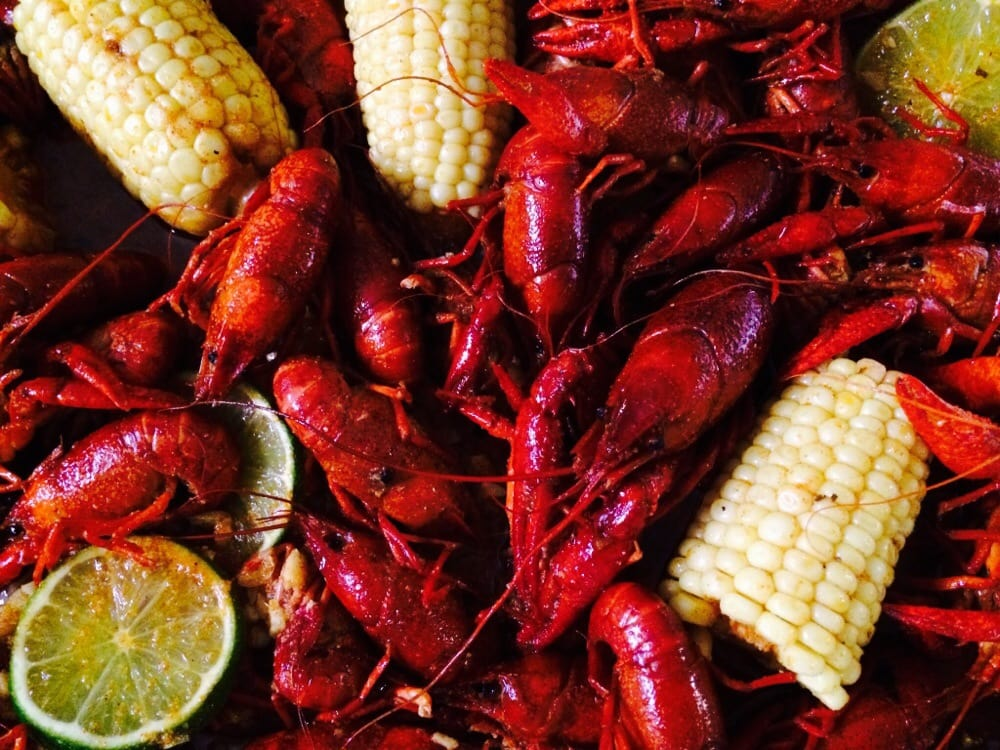 Seafood And Crawfish Restaurant Riverside Ca