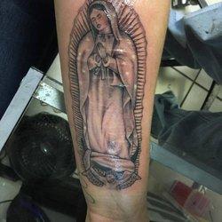 Heart N Soul of Texas Tattoos N Piercing - Tattoo - 6029 N ...