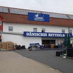 Danisches Bettenlager Mobel Carl Benz Str 1 Bad Hersfeld
