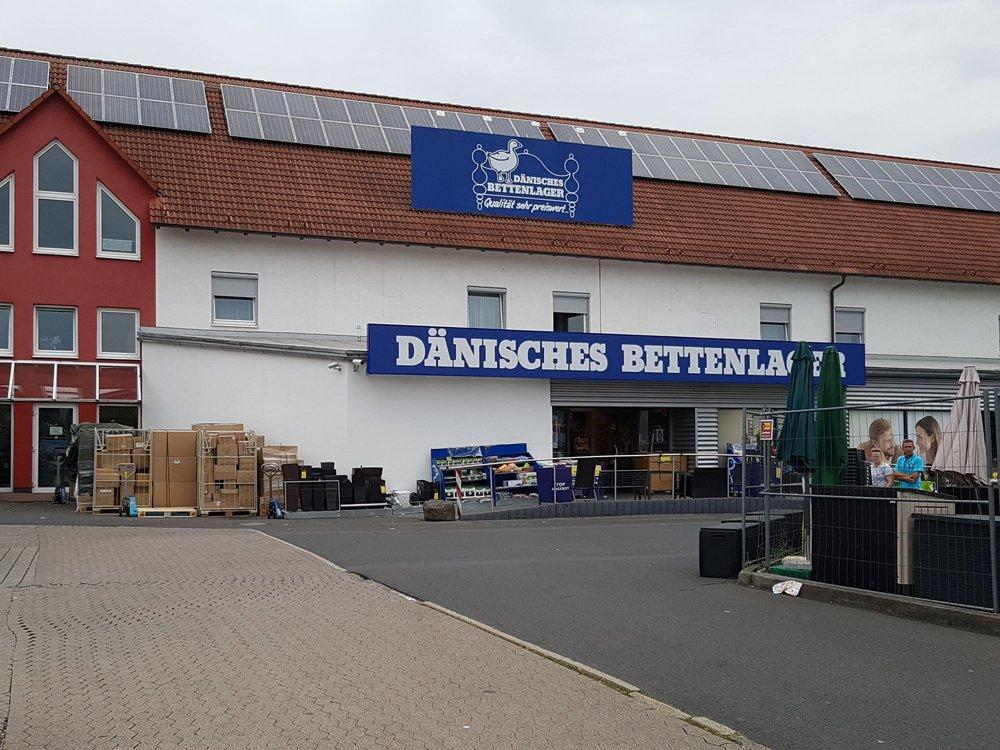 d nisches bettenlager furniture stores carl benz str 1 bad hersfeld hessen germany. Black Bedroom Furniture Sets. Home Design Ideas