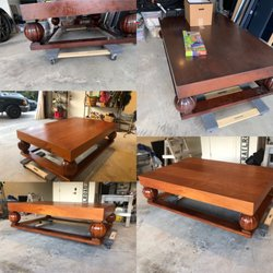 The Phoenix Furniture Works 123 Photos Repair 2038 S Lamar Blvd South District Austin Tx Phone Number Yelp
