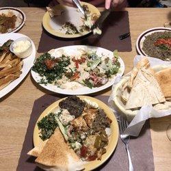 photo of lebanese kitchen mattapoisett ma united states nonvegetarian maza - Lebanese Kitchen