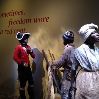 Museum of the American Revolution - 437 Photos & 130 Reviews