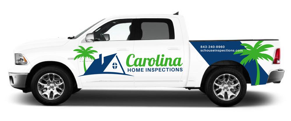 Carolina Home Inspections: 128 Highmeadow Ln, Aynor, SC