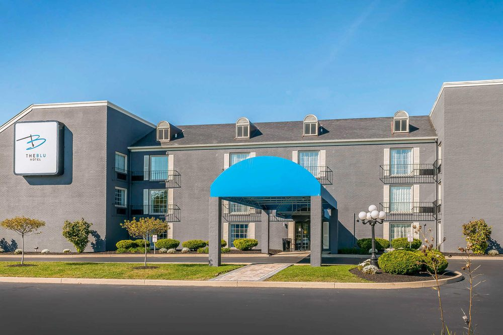 The Blu Hotel, an Ascend Hotel Collection Member: 11349 Reed Hartman Hwy, Blue Ash, OH