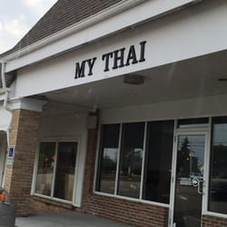 Thai Restaurant Mayfield