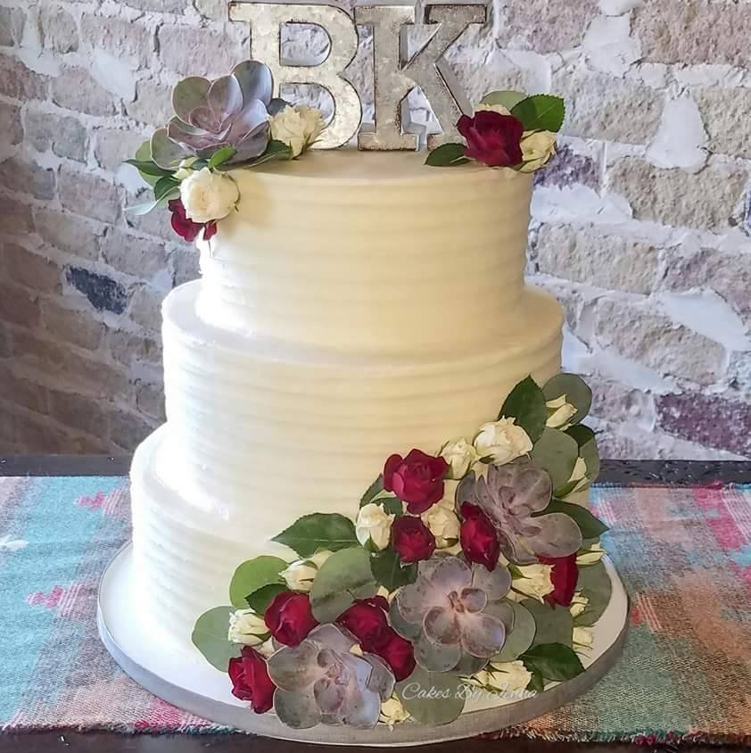 Cakes By Jenna - Custom Cakes - Stephenville, TX - Phone Number - Yelp