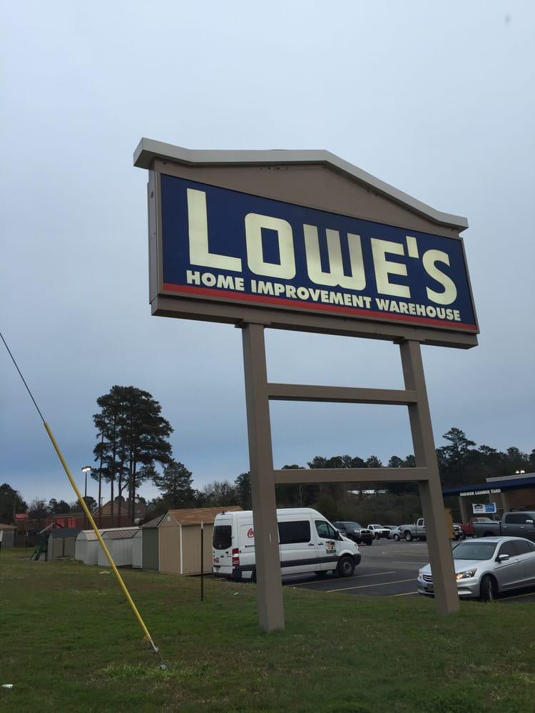 Lowe S Home Improvement Columbia Sc