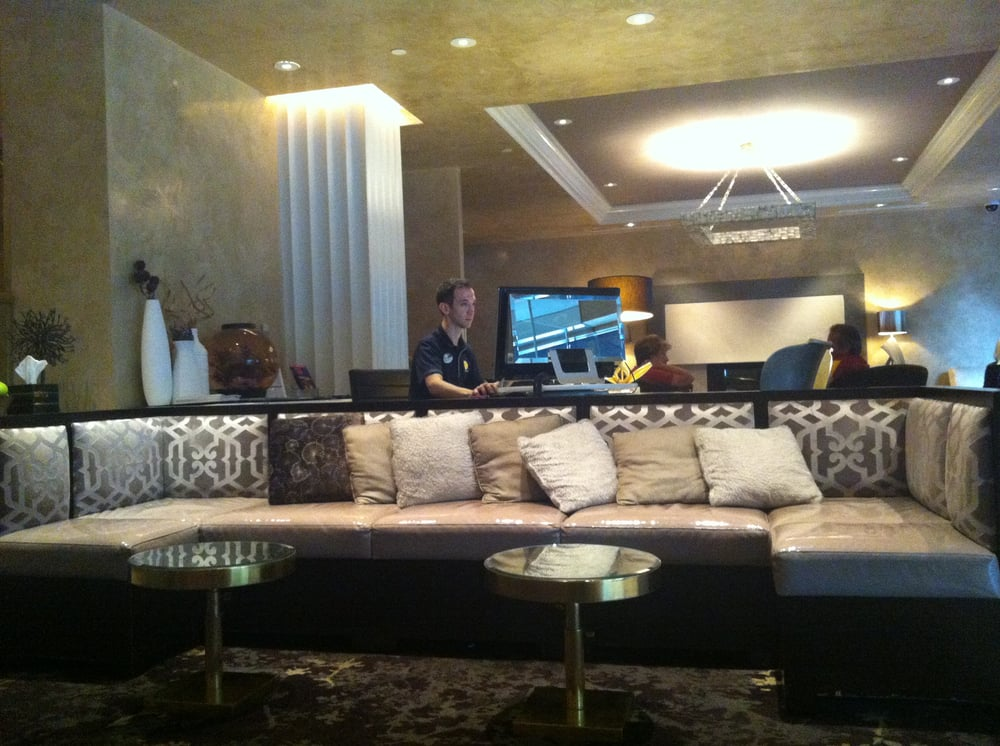 Kimpton Hotels & Restaurant Group
