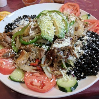 Mexican Food In Grass Valley Ca