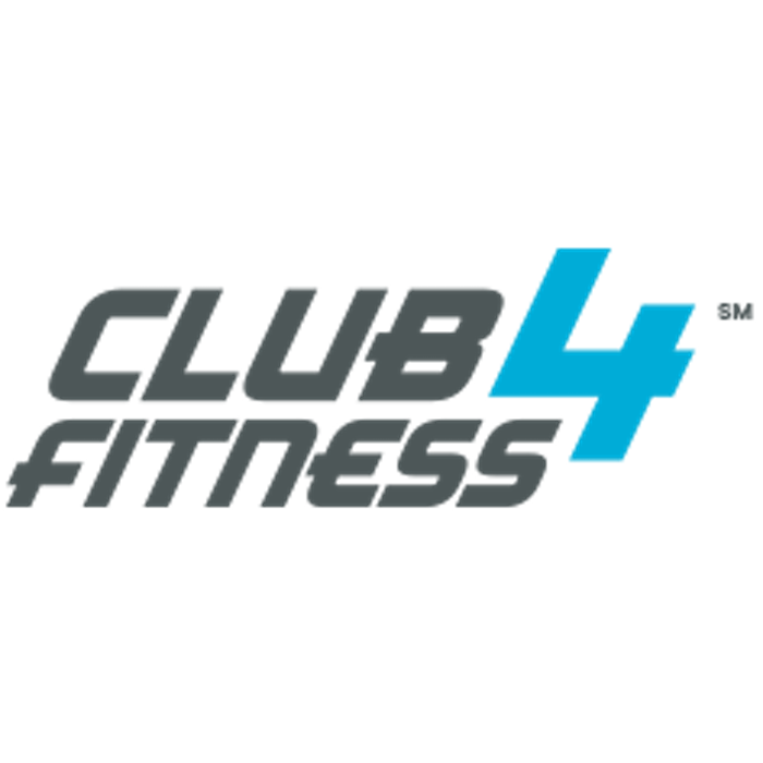 CLUB4 Fitness