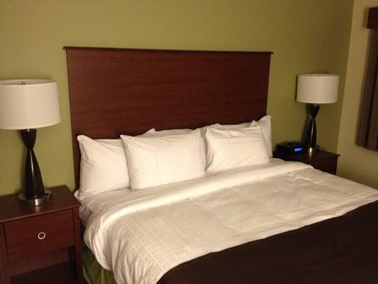 Photo Of Americinn Hotel Suites Osage Ia United States