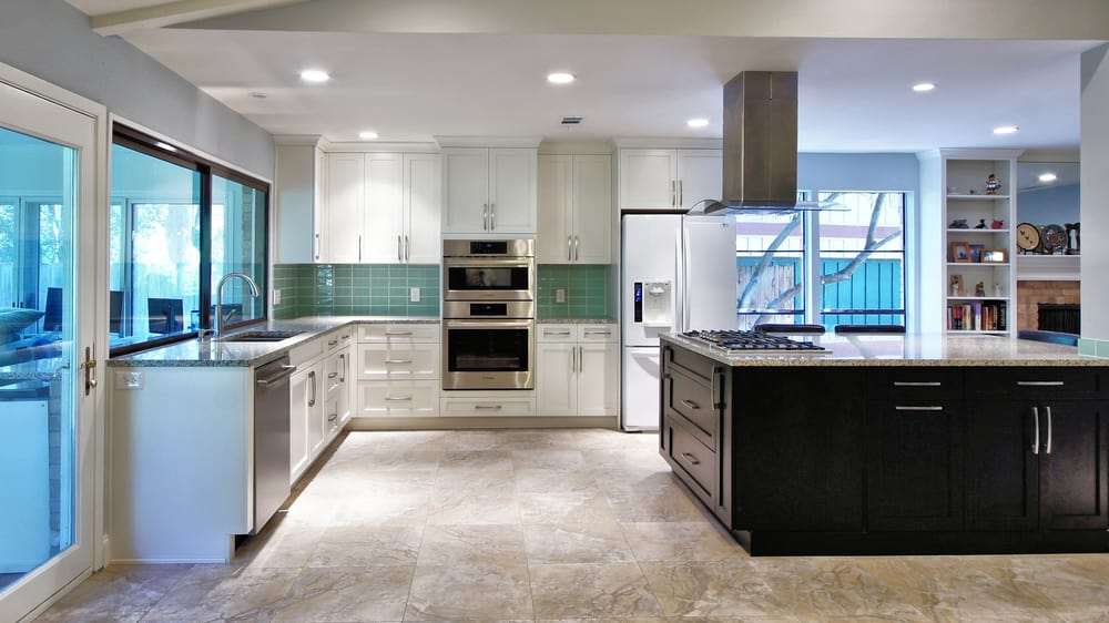 Kitchens By Bell: 11251 Pinehurst Dr, Austin, TX