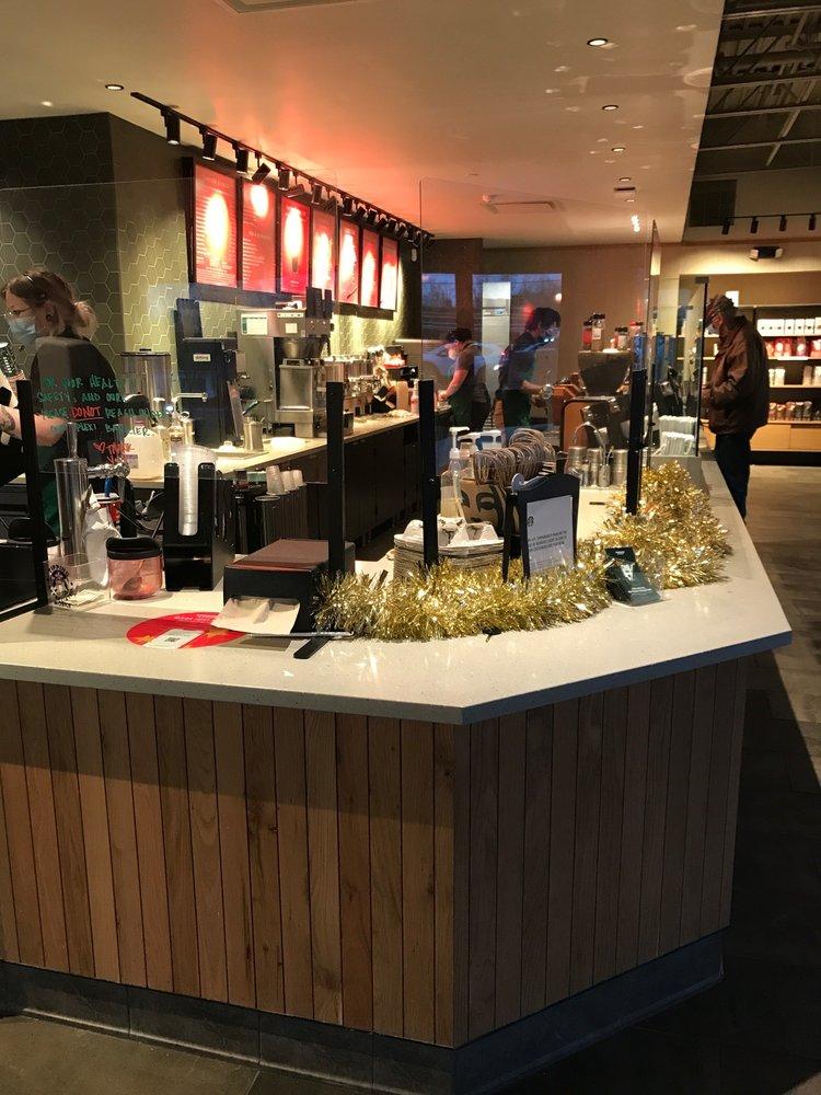 Starbucks: 375 NY-25A, Rocky Point, NY